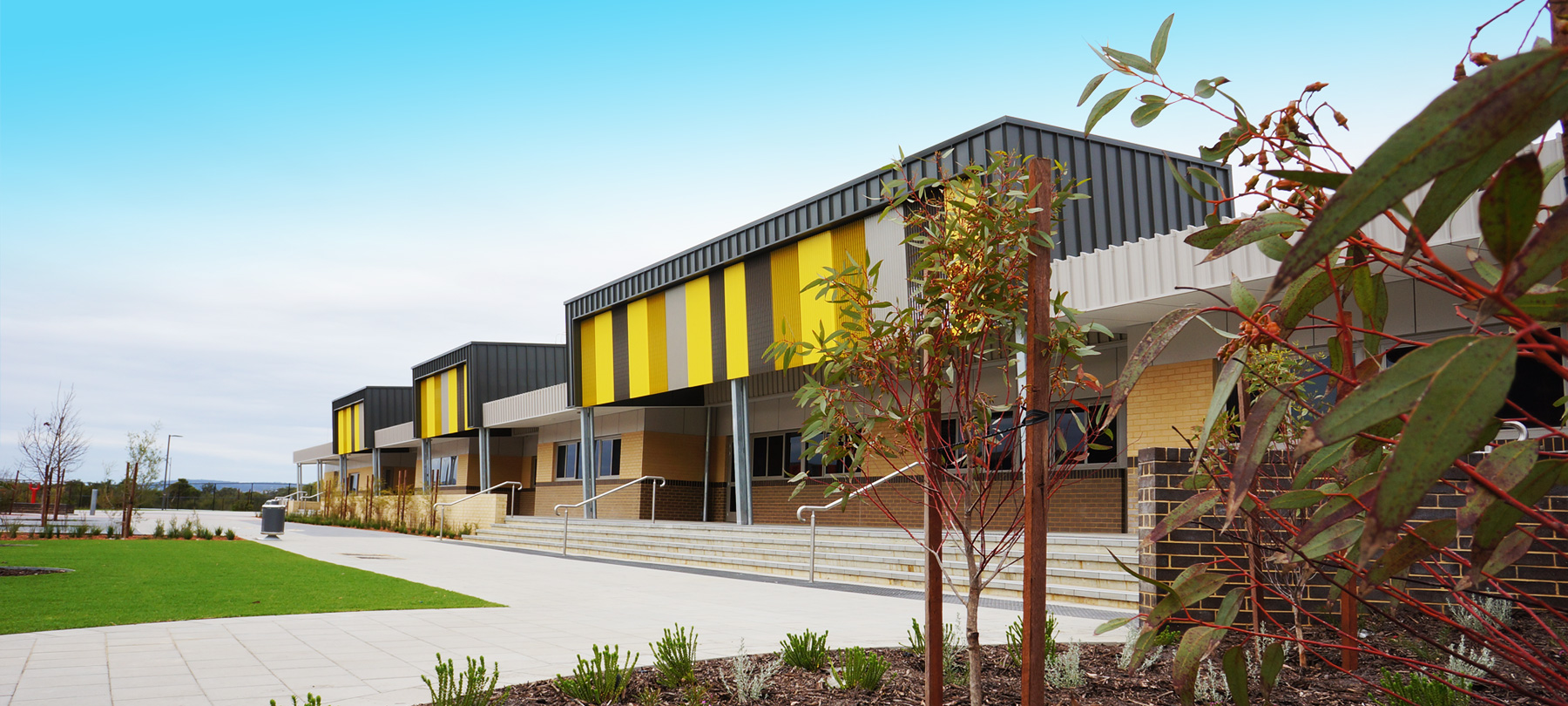 Helpful Information - Harrisdale SHS - Excellence in