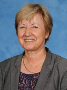 Leila Bothams