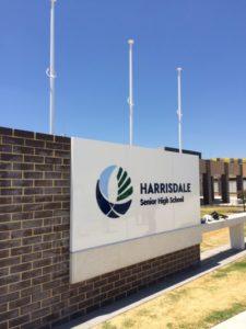 HarrisdaleSHS