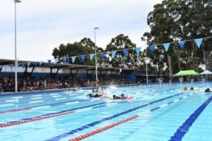 Lower-school Swimming Carnival 2021